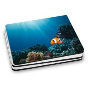 Mouse Pad (10 Per Pack)