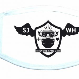 Face Shield Mask-ICU SJWH
